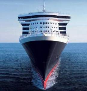 queen mary 2 photo new